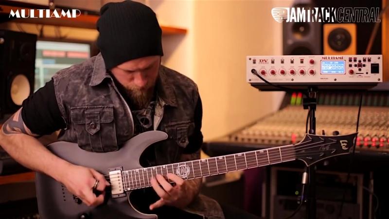 Andy James Custom Metal Series 3 Entity