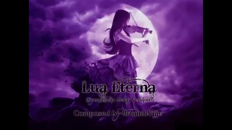 Gothic Music - Lua Eterna (Symphonic Metal ending)
