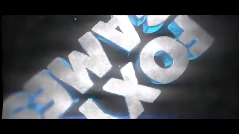 Intro by me for FoxyGames !