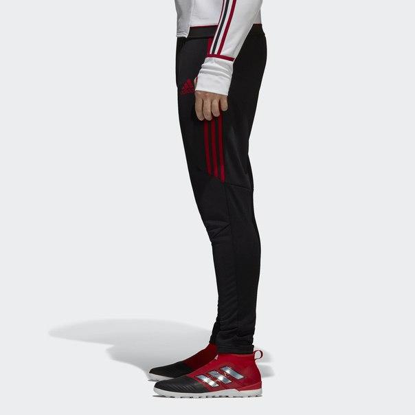 Тренировочные брюки ФК Милан
