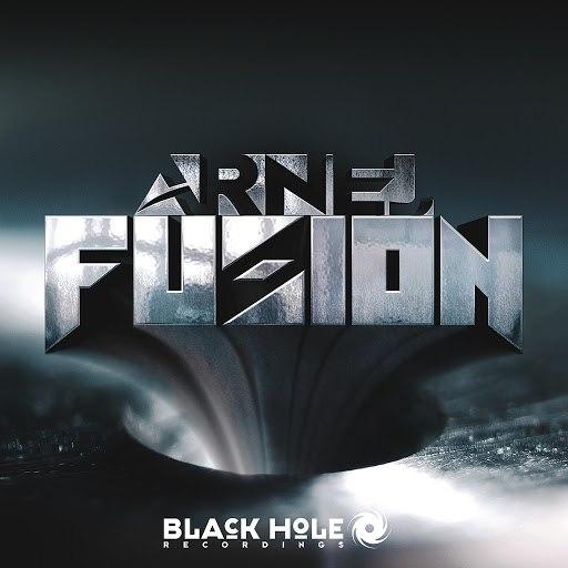 Arnej альбом Fusion