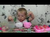 РАЗВИВАЮЩИЕ ИГРЫ ДЛЯ ДЕТЕЙ НА МОТОРИКУ ♥ Ребенок 2 года 5 месяцев