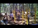 Соревнования г. Светловодск Подтягивания 32кг