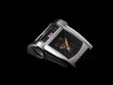 Продолжение совместного творчества часовщиков Parmigiani Fleurier и создателей спорткаров Bugatti