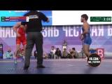 Гаджимурад Рашидов - Александр Богомоев