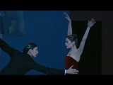 Sylvia and Diane (from Sylvia by Leo Delibes and John Neumeier)