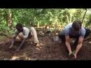 Хью Джекман на кофейной плантации в Эфиопии