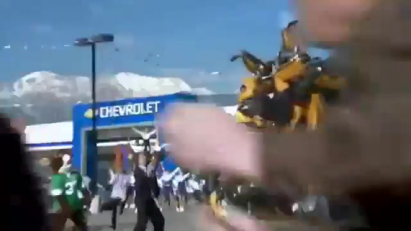 Bumblebee The shevy for Deep