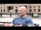 Чеченец рассказывает о русских и о войне.mp4