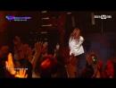 UNPRETTY RAPSTAR2 'Who am I' Soo AhFeatAKMU's Suhyun Semi Final EP10 20151113 1