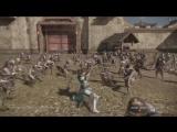 Трейлер персонажа Zhao Yun из игры Dynasty Warriors 9!