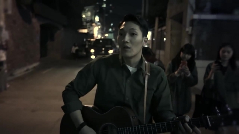 KIM FEEL (김필)의 Another Live Five - CRY