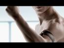 Упражнения на пресс - Электрический стимулятор мышц миотренажёр