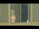 подсмотрели за мамочкой [сиськи, жопа, голая, сучка, шлюха, стриптиз, ххх, секс, трах, прон, 18+]