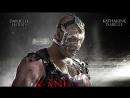 See No Evil 2 - Kanes Mask Featurette