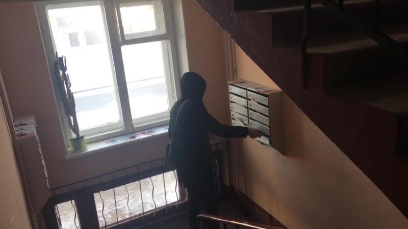 агитатор навального получил пизды