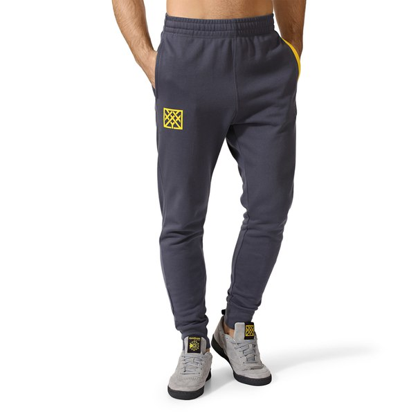Спортивные штаны Reebok Classic x OXXXYMIRON