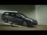 Шедевры рекламы Honda Accord! BusinessTPSgroup