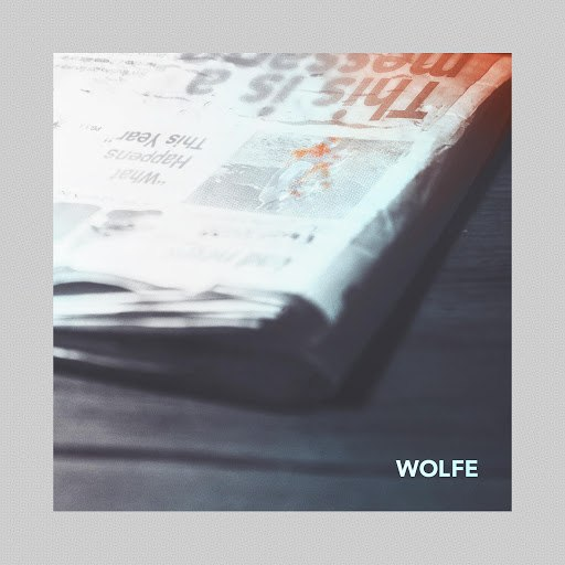 Wolfe альбом What Happens This Year