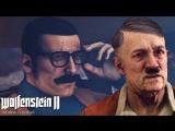 Kuplinov ► Play БЛАЦКОВИЧ ► Wolfenstein II  The New Colossus #7 (Full HD 1080)