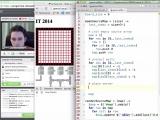 Как создать браузерную игру на HTML CSS JS. Часть 1 [GeekBrains]
