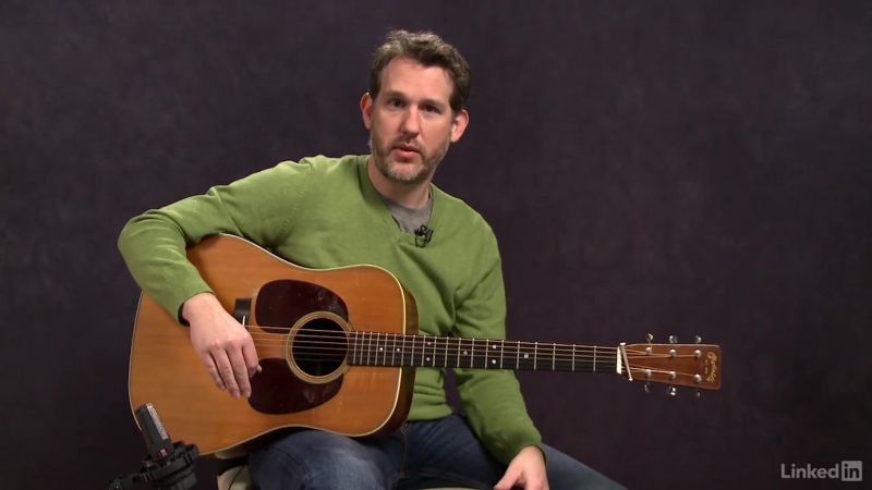 ArtistWorks - Bluegrass Guitar Lessons with Bryan Sutton Scales, Walking Bass, Hammer-Ons, and Pull-Offs