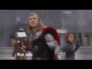 Мстители-литерал Пародия на трейлер к Avengers-2012