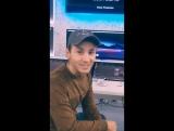 Антон Азаров - Работа над новой песней