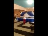 Гульнара Яхина Ведущая Нефтекамск-Уфа
