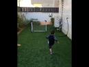Футбольная семья