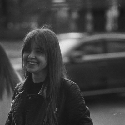 Ксюша Александрова