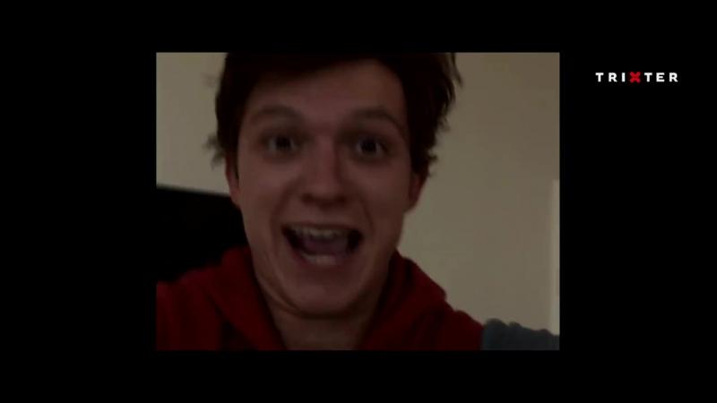 «Человек-паук: Возвращение домой» (Spider-Man: Homecoming) - Создание спецэффектов (Trixter)