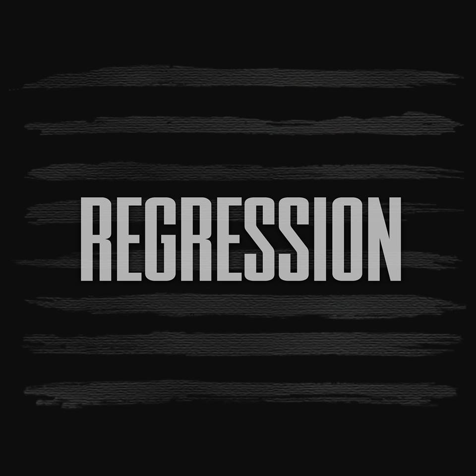 Regression - Eight. [EP] (2018)
