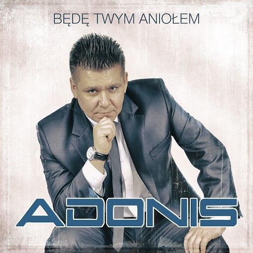 Adonis альбом Będę Twym Aniołem