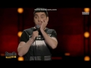 Stand Up о ирисках