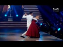 Ахтем Сеітаблаєв та Олена Шоптенко - Вальс - Танці з зірками