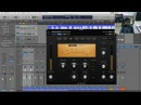 Mixing R B Vocals with Logic Pro Stock Plugins
