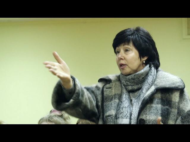 Менчукі змагаюцца з Памежным камітэтам супраць ушчыльнення ў цэнтры | Строительство в Минске <Белсат>