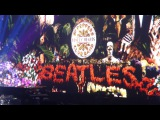 Paul McCartney - Sgt Peppers Lonely Hearts Club Band (Reprise) - Tampa FL 7-10-2017