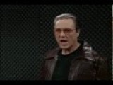 Christopher Walken's Gotta Have More Cowbell!