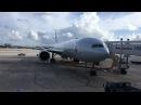 Flight Report American Airlines Miami ✈ Bogota Airbus A319-115