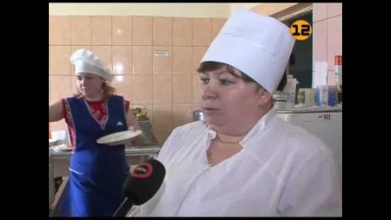 Праздник марийской кухни
