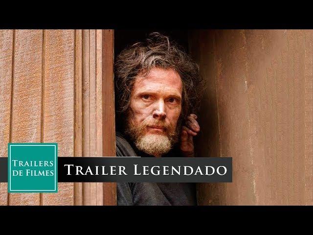 Manhunt Unabomber 2017 Serie Original Discovery Trailer Legendado