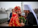 Ректор привітав з Днем Ангела викладача КДАіС єпископа Баришівського Віктора