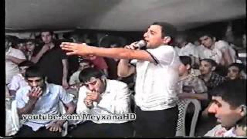 Agla gozel agla ne menasi var (Reshad Dagli, Perviz Bulbule, Gulaga, Balabey) Gilezi Toyu 2011