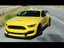 Quick Drive: 2016 Ford Mustang Shelby GT350R (w/ Randy Pobst) – Daily Fix