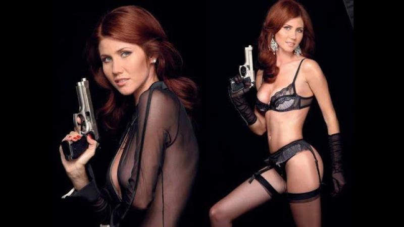 7 самых известных женщин-шпионок