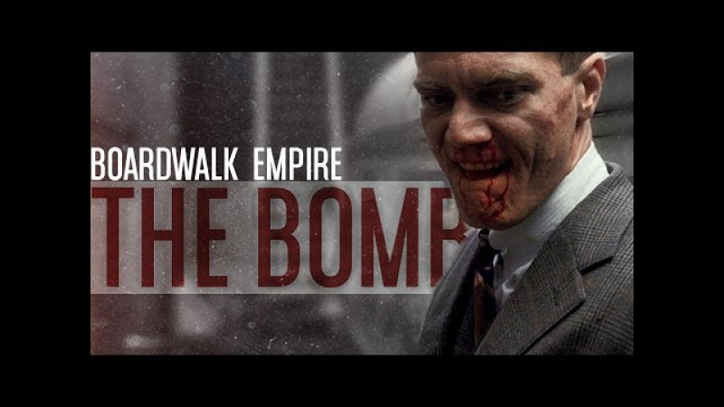 Boardwalk Empire || The Bomb