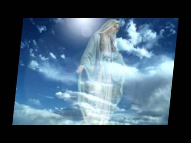 02 ottobre 2011 apparizione della Madonna a Mirjana