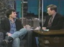 Bill Paxton interview 1998